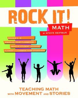 Rock It! Math