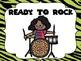Rock Star Behavior Chart ~ Melonheadz Version