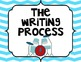 Rock Star Writing Process