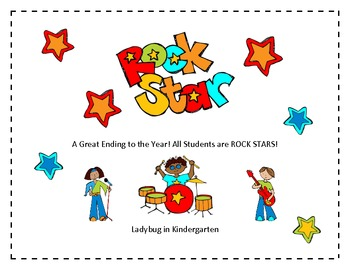 Rock Stars- All Students are Rock Stars
