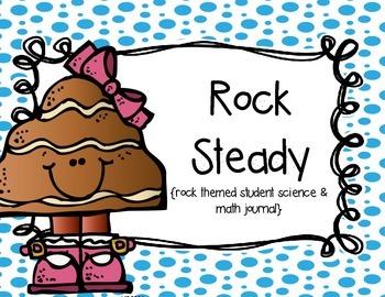 Rock Steady {Rock Investigation Journal}