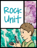 Rock Activities Unit