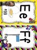 Rock and Roll Rock Star Theme  Classroom Decor Alphabet &