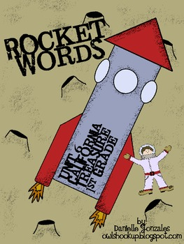 Rocket Words Unit 6
