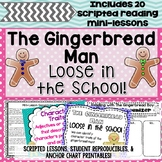 Reading Workshop: Gingerbread Theme