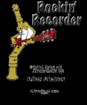 Rockin' Recorder MP3 Files