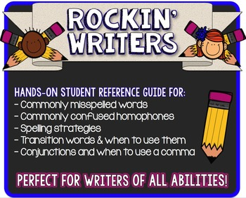 Writing Reference
