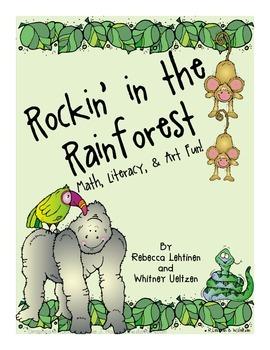 Rockin' in the Rainforest!