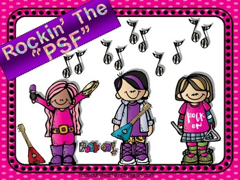 RTI Rockin' the PSF