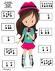 Rocking Math Cover up Counting and Number Recognition Thro