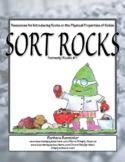 Rocks #1 – Sort Rocks