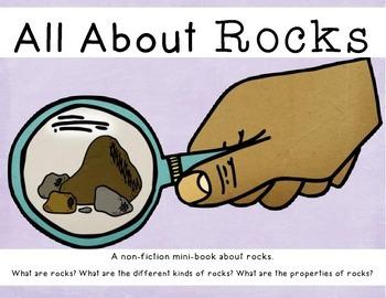 Rocks Brochure