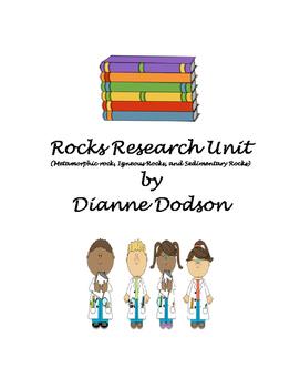 Rocks Research Unit