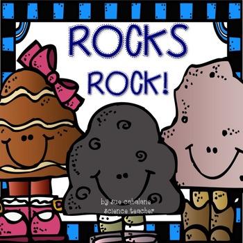 Rocks Rock! {science}