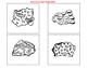 Rocks - Rock Booklet - Foldable, Color-Cut and Paste