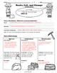 Rocks Unit Study Guide