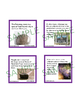 Rocks and Minerals Unit Activity - Fun Fact Cards for Game