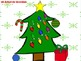 Roll A Christmas Tree {Spanish}