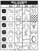 Roll-A-Haring Keith Haring Dice Game