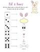 """Roll A"" Packet-Snowman, Valentine, Turkey, Bunny, Butterf"