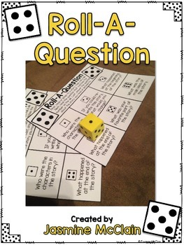 Roll-A-Question
