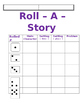 Roll-A-Story Template