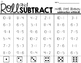 Roll & Add/Subtract within 10-Math Fact Fluency BUNDLE