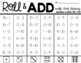 Roll & Add within 20-Math Fact Fluency