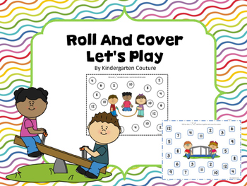 Roll And Cover -Let's Play