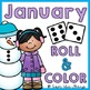 Roll & Color BUNDLE