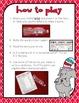 Roll It!  Write It!  Read It! - A CVC Literacy Center
