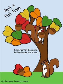 Roll a Fall Tree