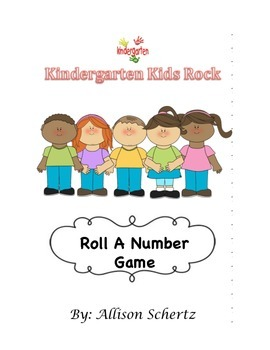 Roll a Number Game