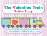 Roll a Story for The Valentine Train