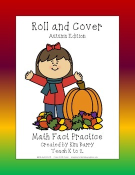 Roll and Cover - Autumn Edition