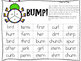 Roll and Read R-Controlled Vowel /ur/ (er, ir, ur) Interventions
