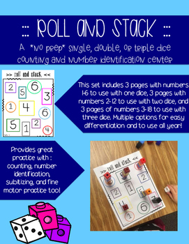 Roll and Stack