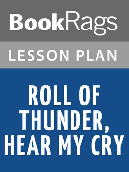 Roll of Thunder, Hear My Cry Lesson Plans