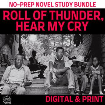 roll of thunder hear my cry theme essay