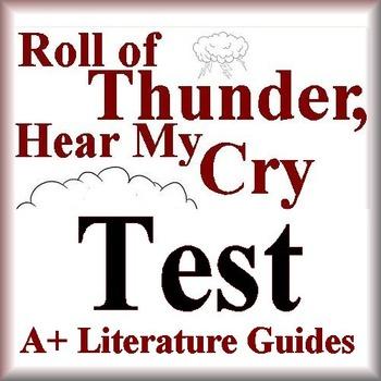 Roll of Thunder, Hear My Cry Test
