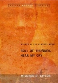 Roll of Thunder Hear My Cry Unit Test 102 points cumulative