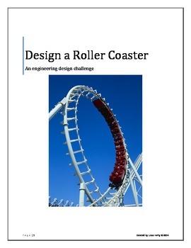 Roller Coaster Engineering Design Challenge