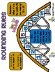 Roller Coaster Rounding Rules Lesson And Poster