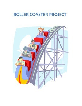 Roller Coaster energy force project