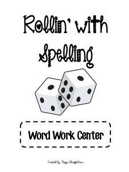 Rollin' with Spelling