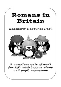 Romans in Britain Planning and Resource Pack