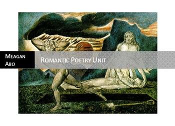 Romantic Poetry Unit