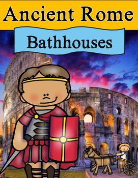 Rome: Bathhouses