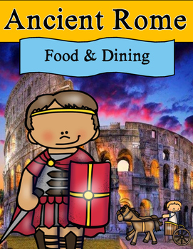 Rome: Food and Dining