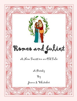 Romeo and Juliet - A comical play